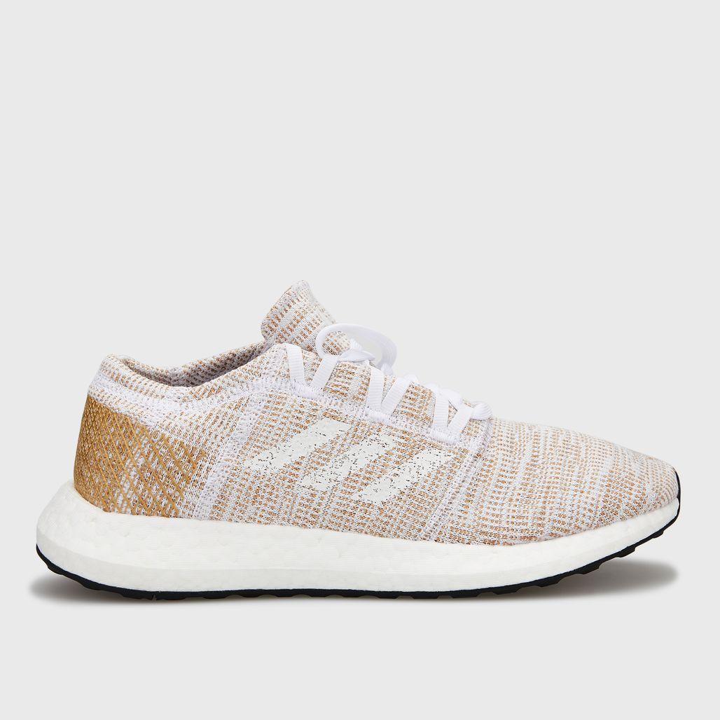 adidas Women's PureBOOST Go Shoe