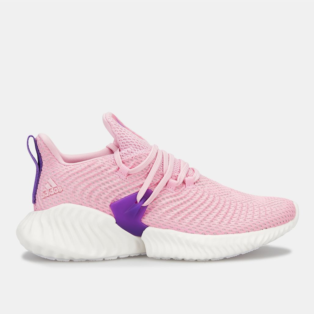 adidas Kids' Alphabounce Instinct Shoe (Older Kids)