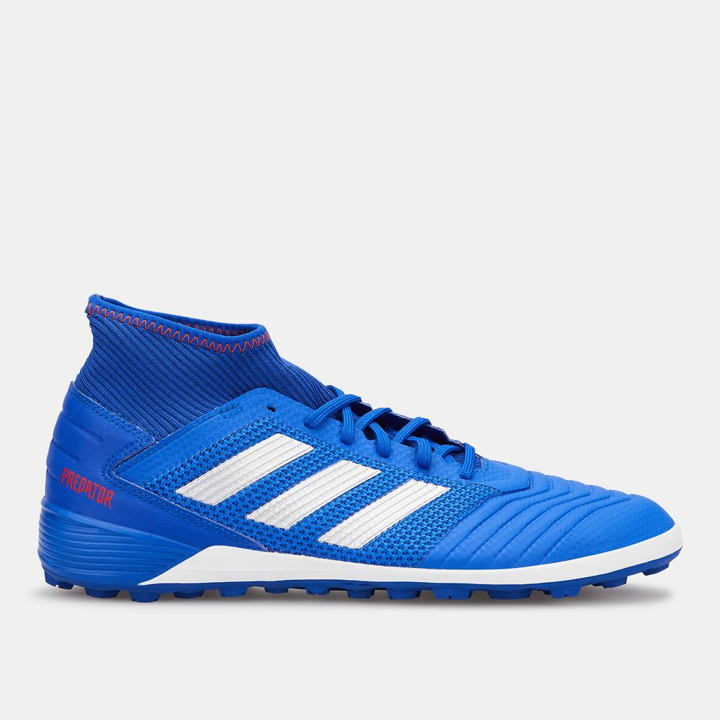 adidas Men's Exhibit Pack Tango 19.3 Turf Football Shoe