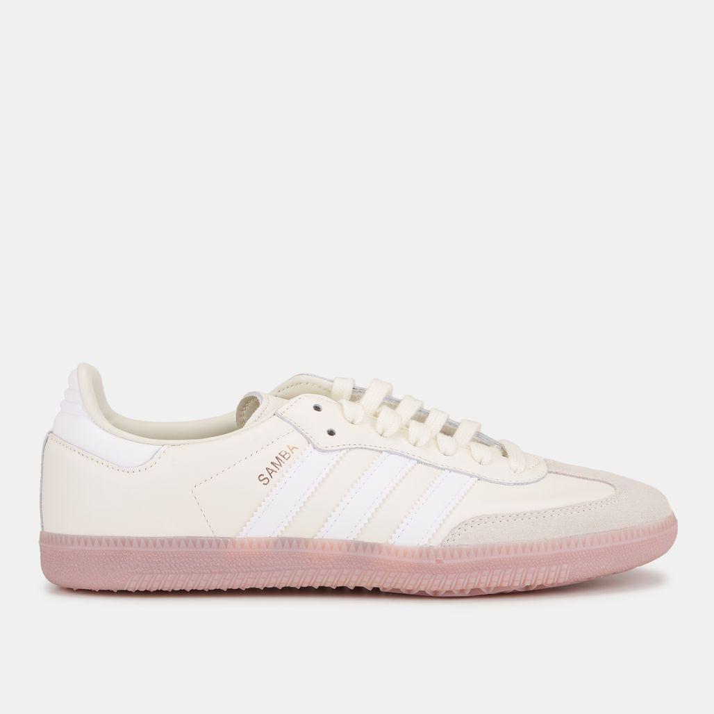 adidas Originals Women's Samba OG Shoe