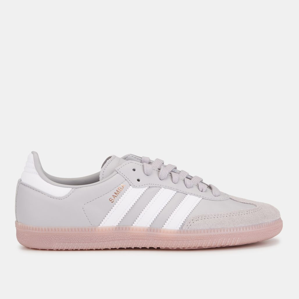adidas Originals Women's Samba OG Shoe