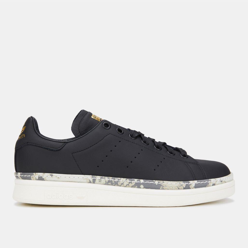adidas Originals Women's Stan Smith New Bold Shoe