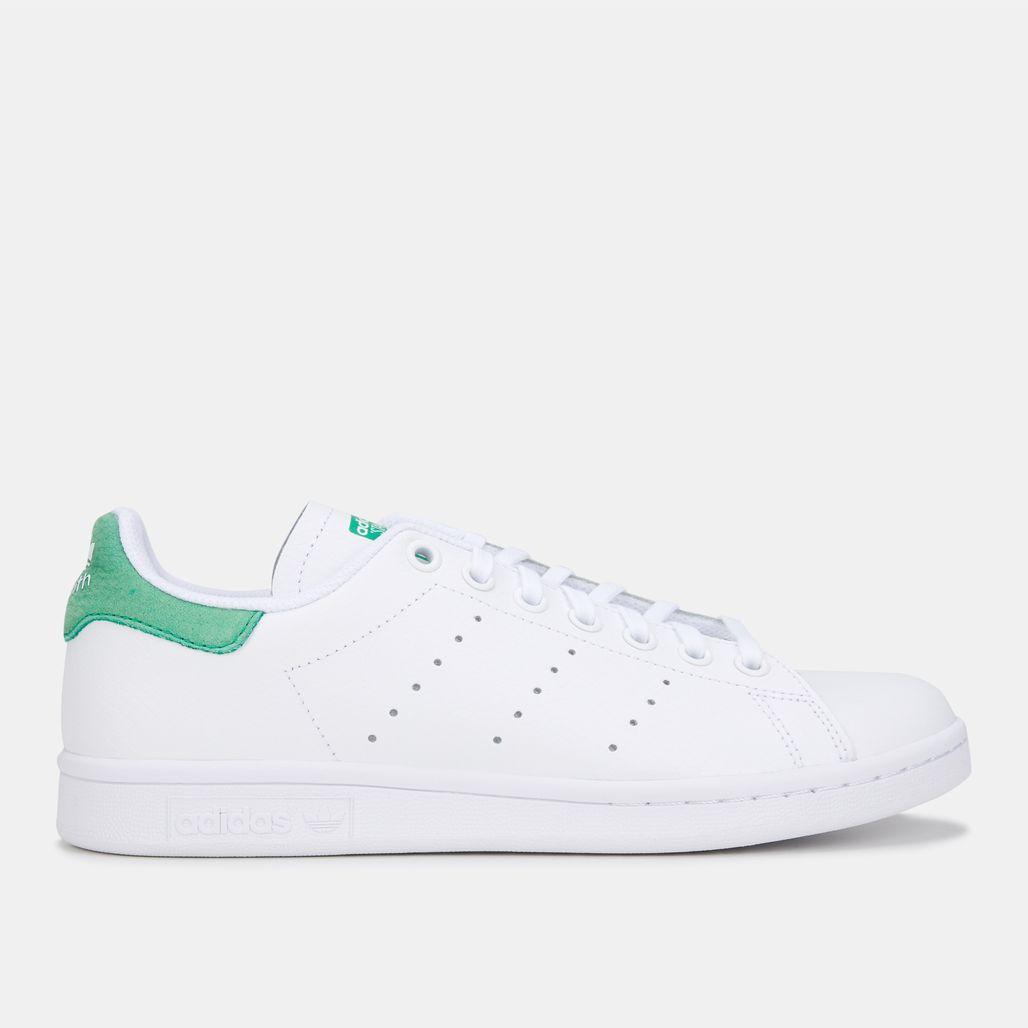 adidas Originals Kids' Stan Smith Shoe (Older Kids)