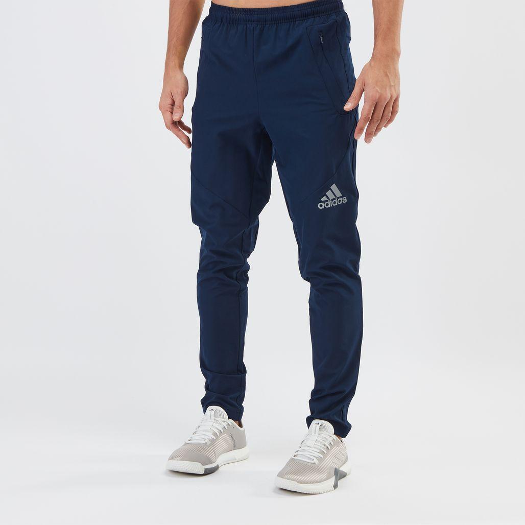 adidas Woven Long Pants