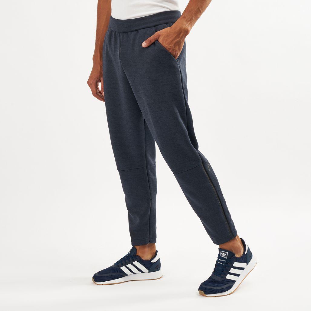 adidas Men's Z.N.E. Tapered Pants