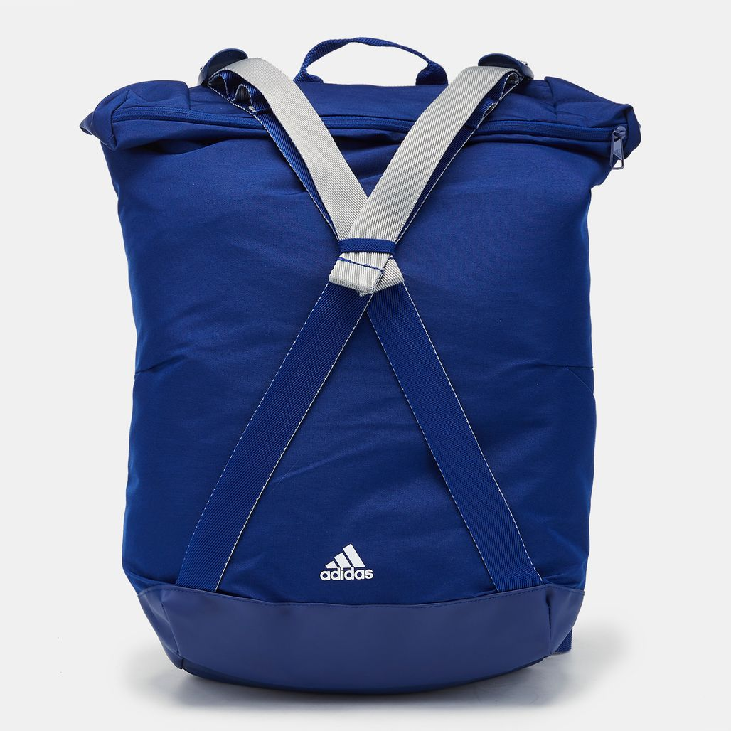 adidas ZNE ID Backpack - Blue