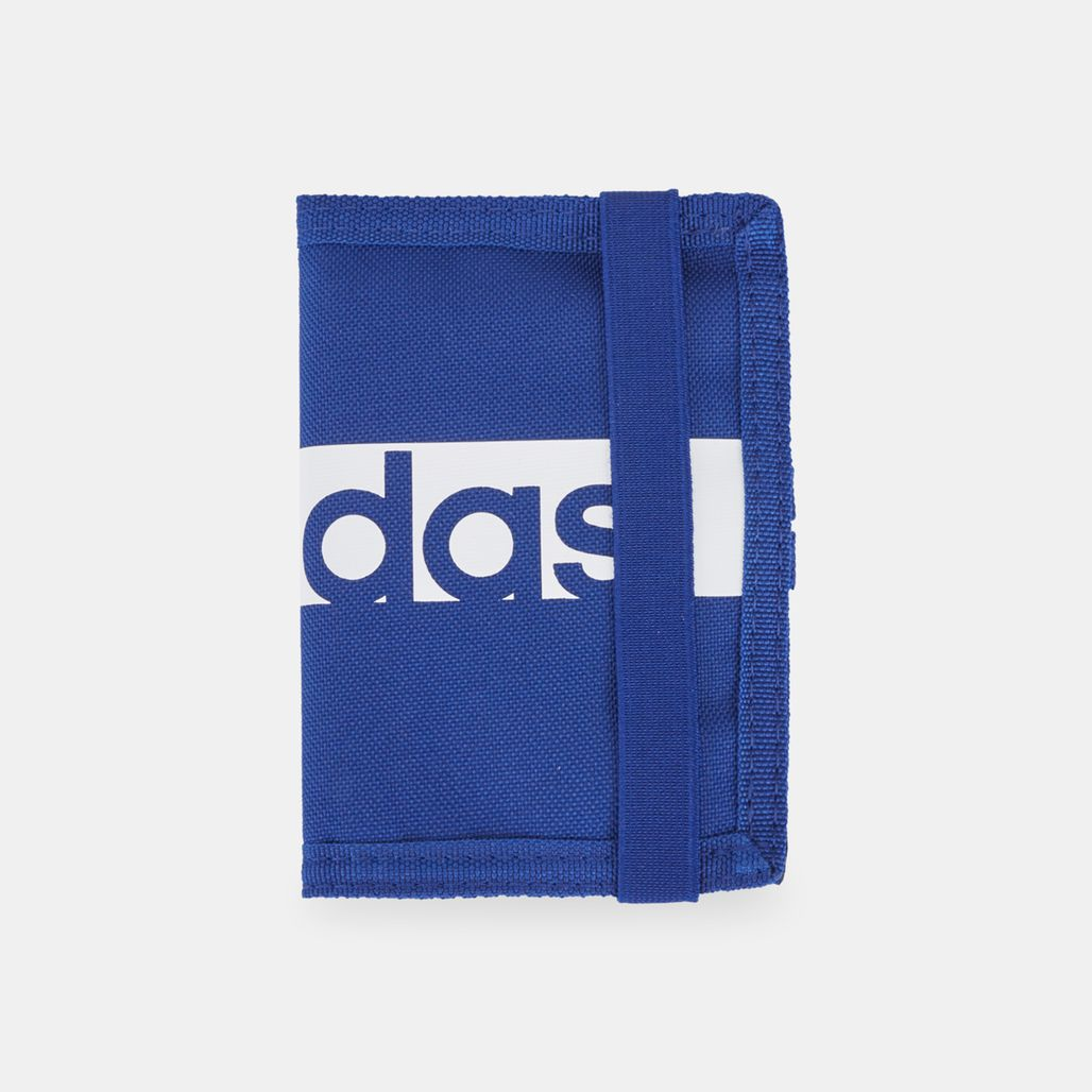 adidas Linear Performance Wallet - Blue