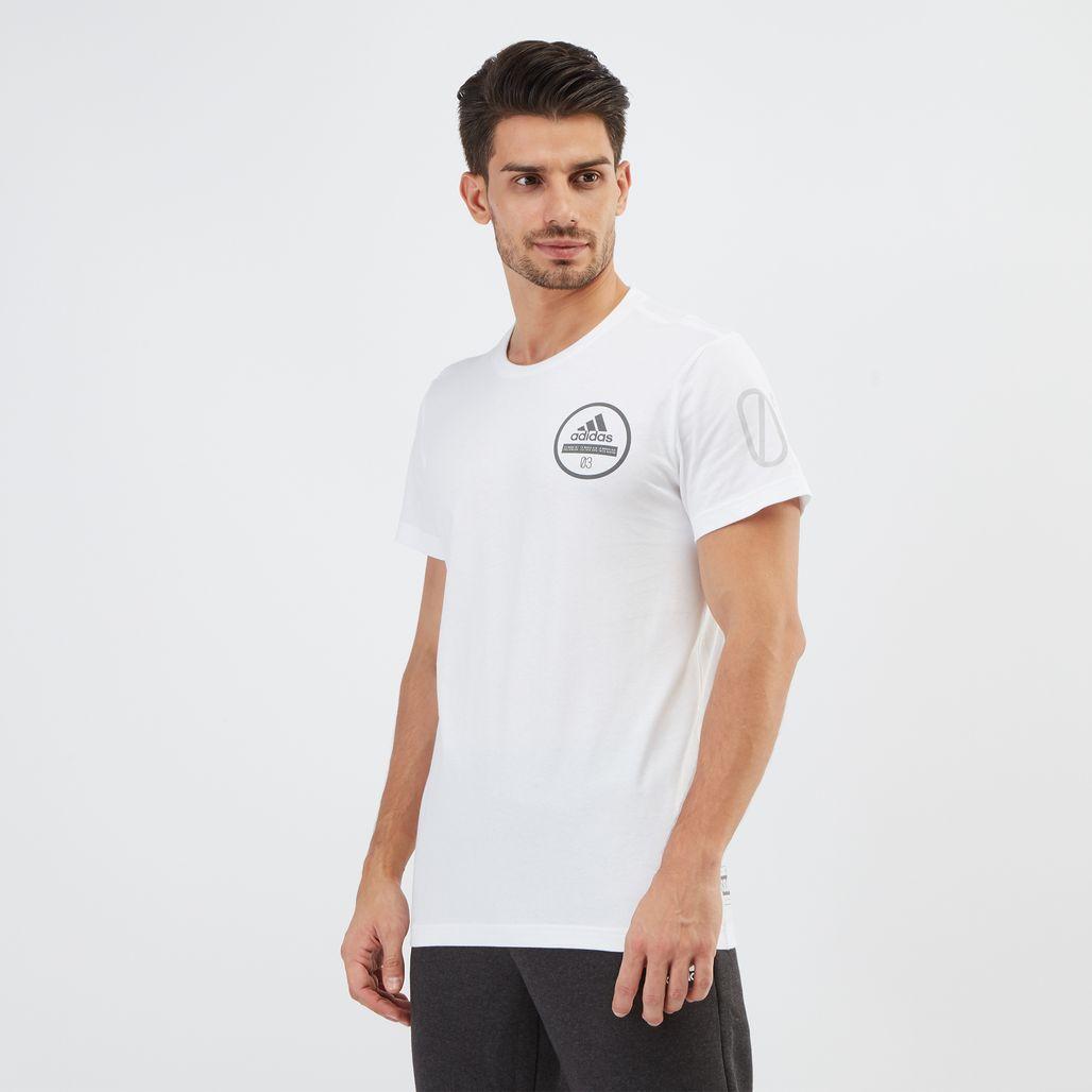 adidas Athletics 360 T-Shirt