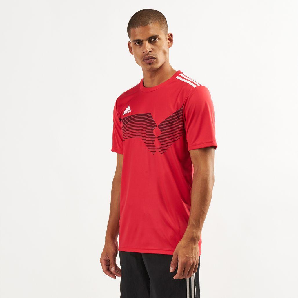 adidas Men's Campeon 19 Football Jersey
