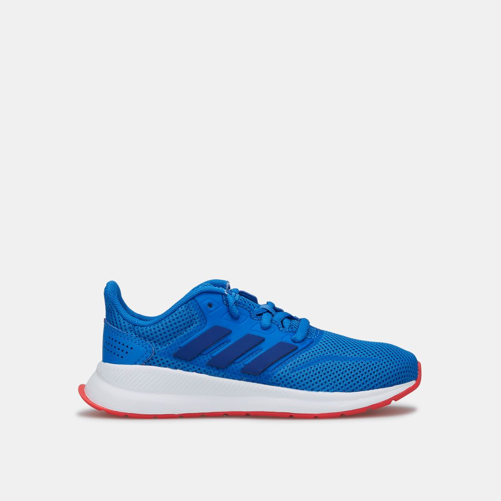 adidas Kids' RunFalcon Shoe (Younger Kids)