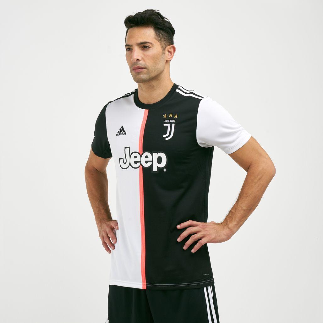 adidas Men's Juventus Home Jersey - 2019/20