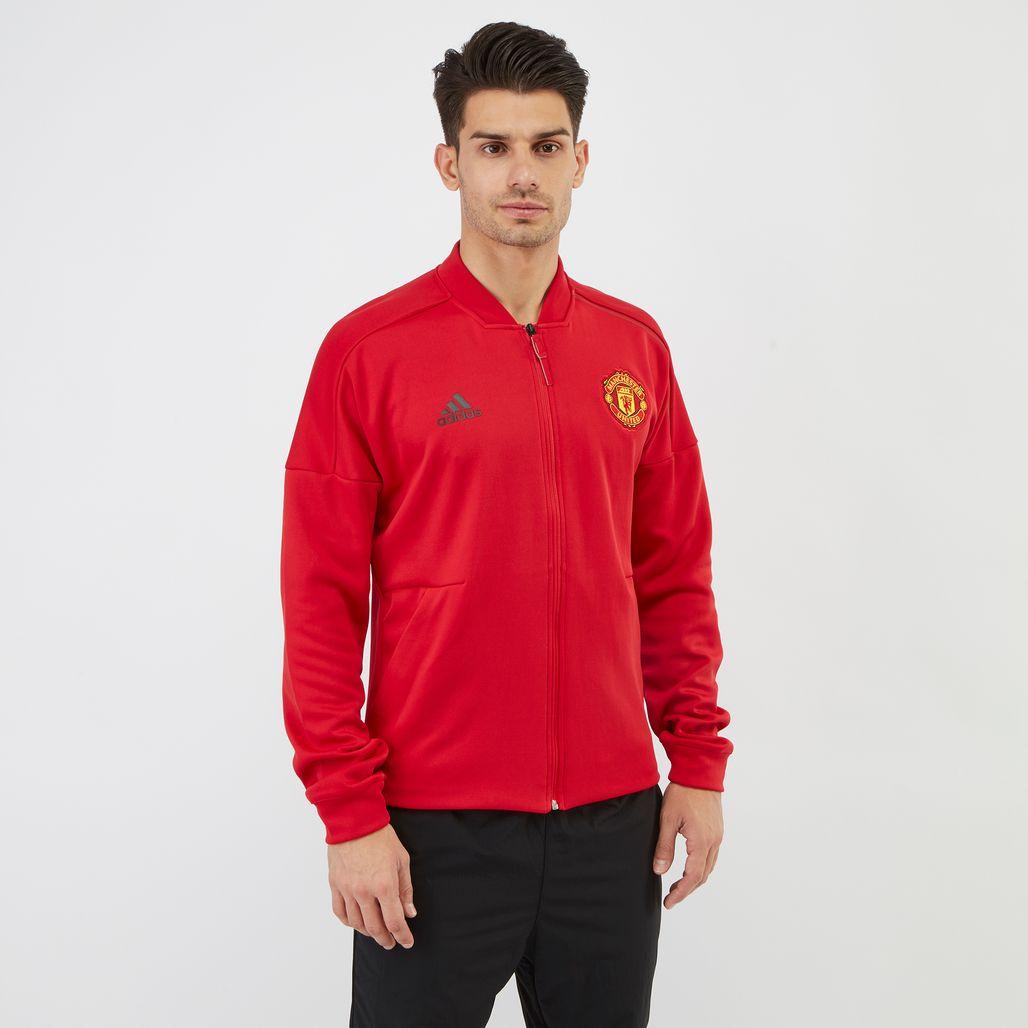 adidas Manchester United ZNE Jacket