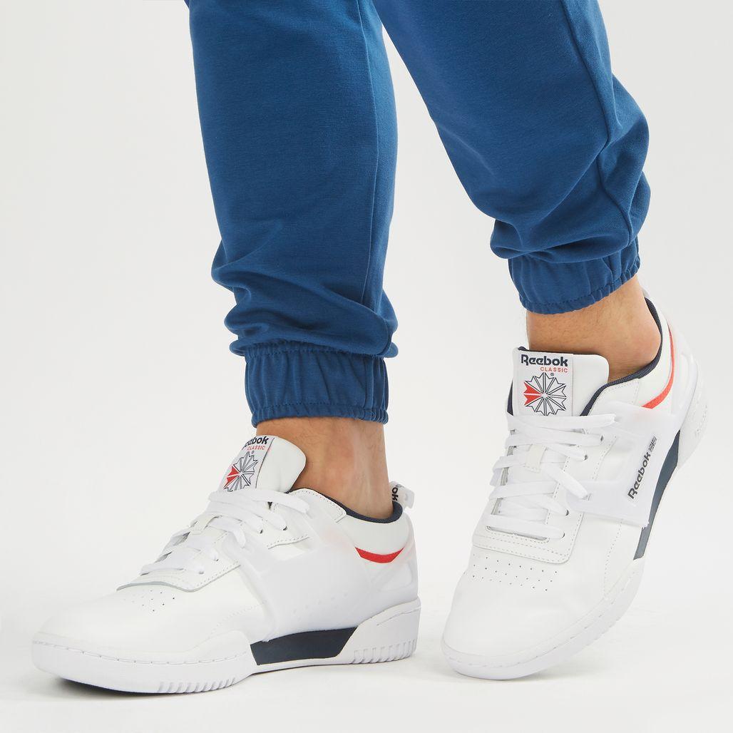 Reebok Workout Advance Shoe
