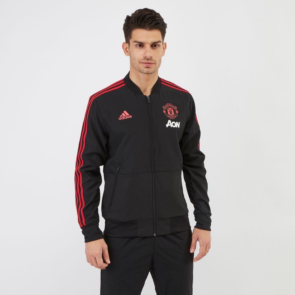adidas Manchester United FC Jacket
