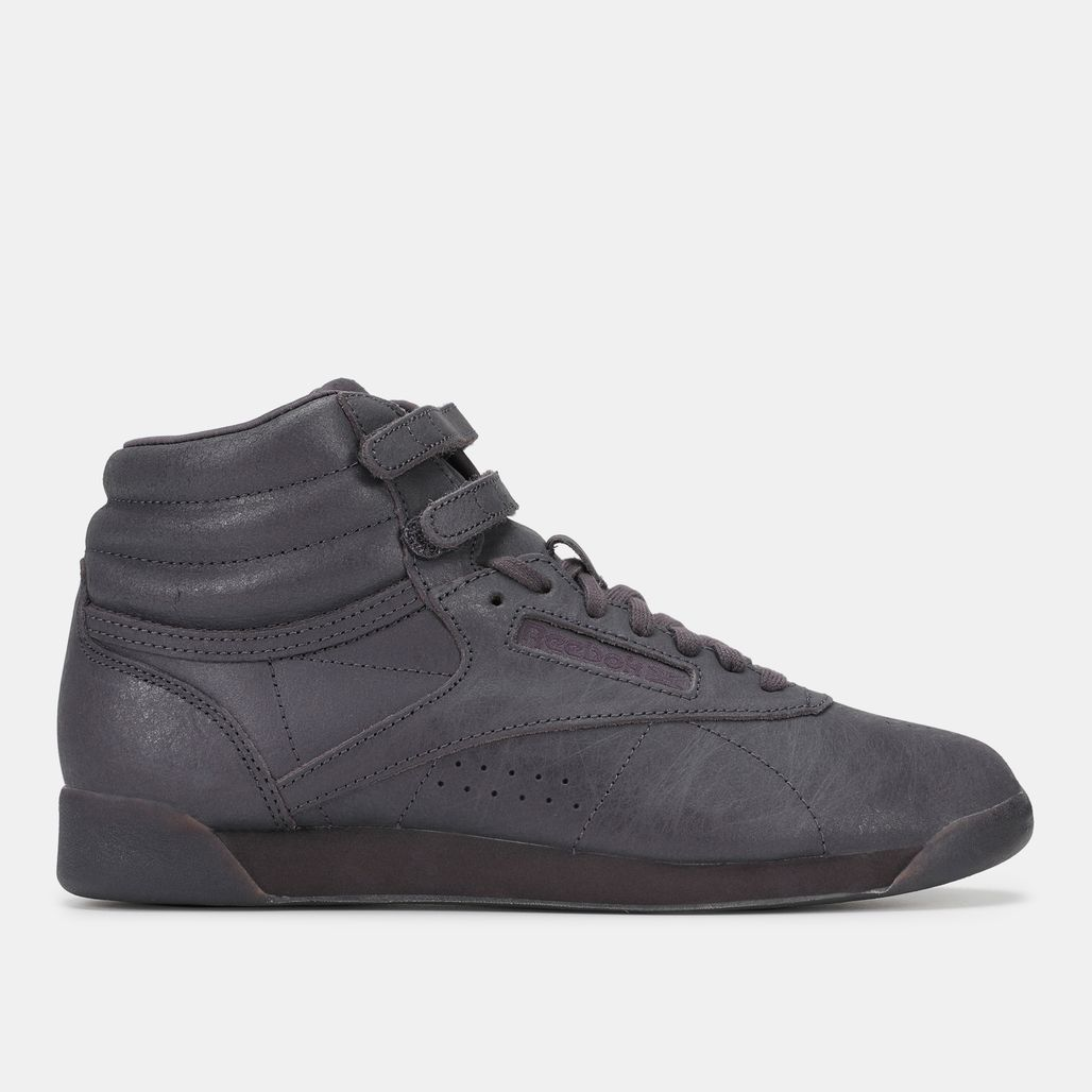 Reebok Freestyle High-Top Shoe