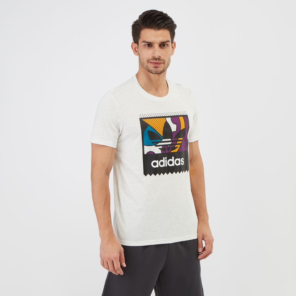 adidas Cog Logo T-Shirt