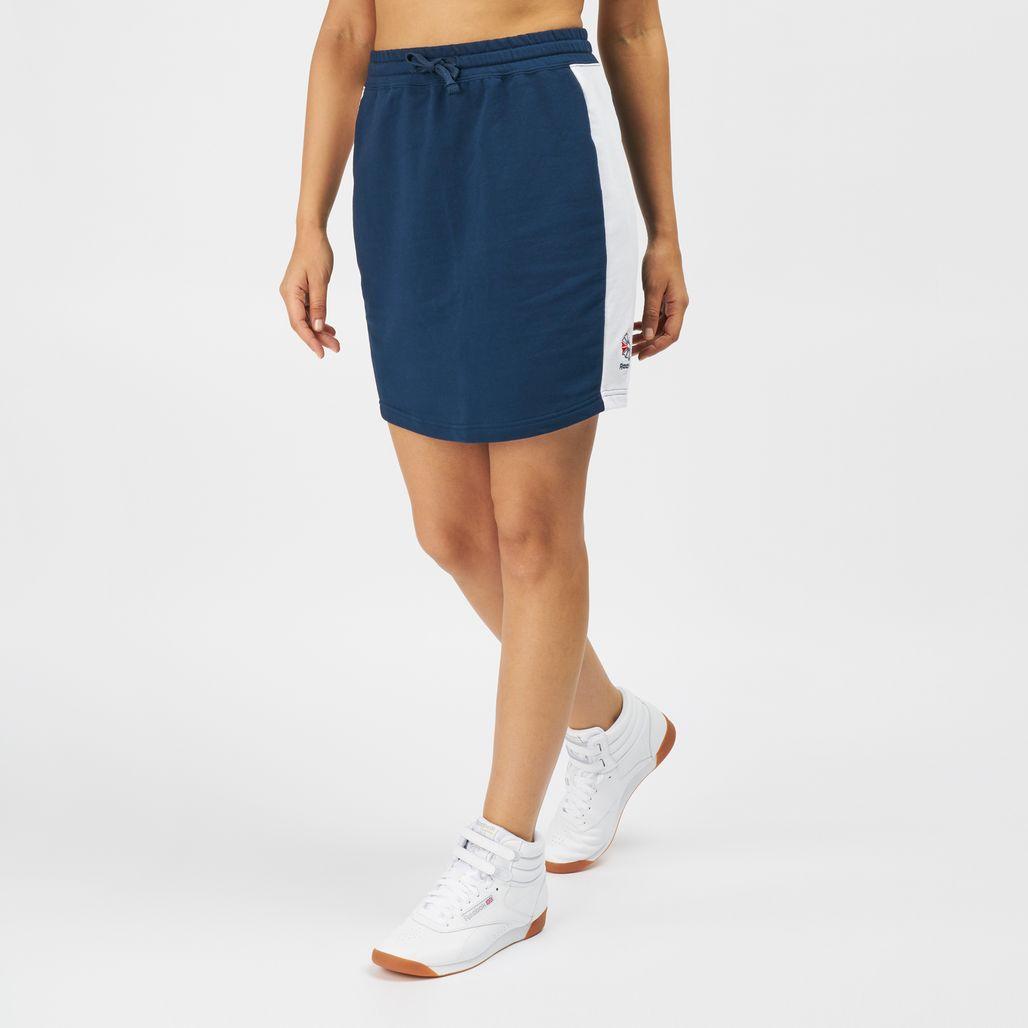 Reebok Classics Jersey Skirt