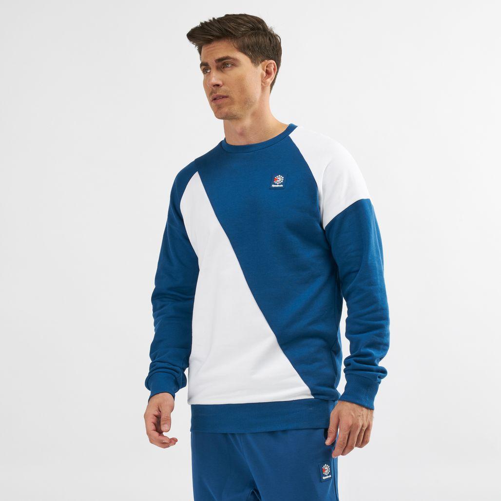 Reebok Classics Advanced Crew Sweatshirt