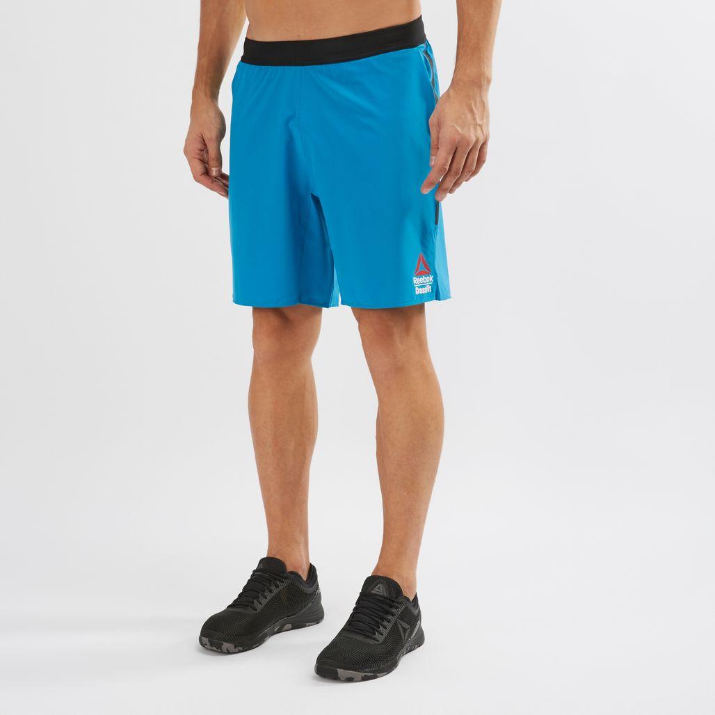 Reebok CrossFit Games Crest Speed Shorts