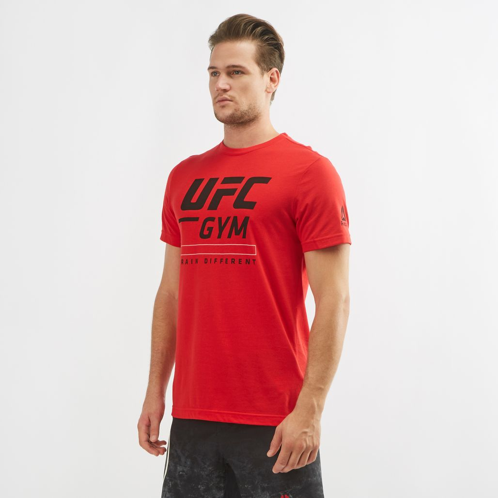 Reebok UFC FG Gym Train Different T-Shirt
