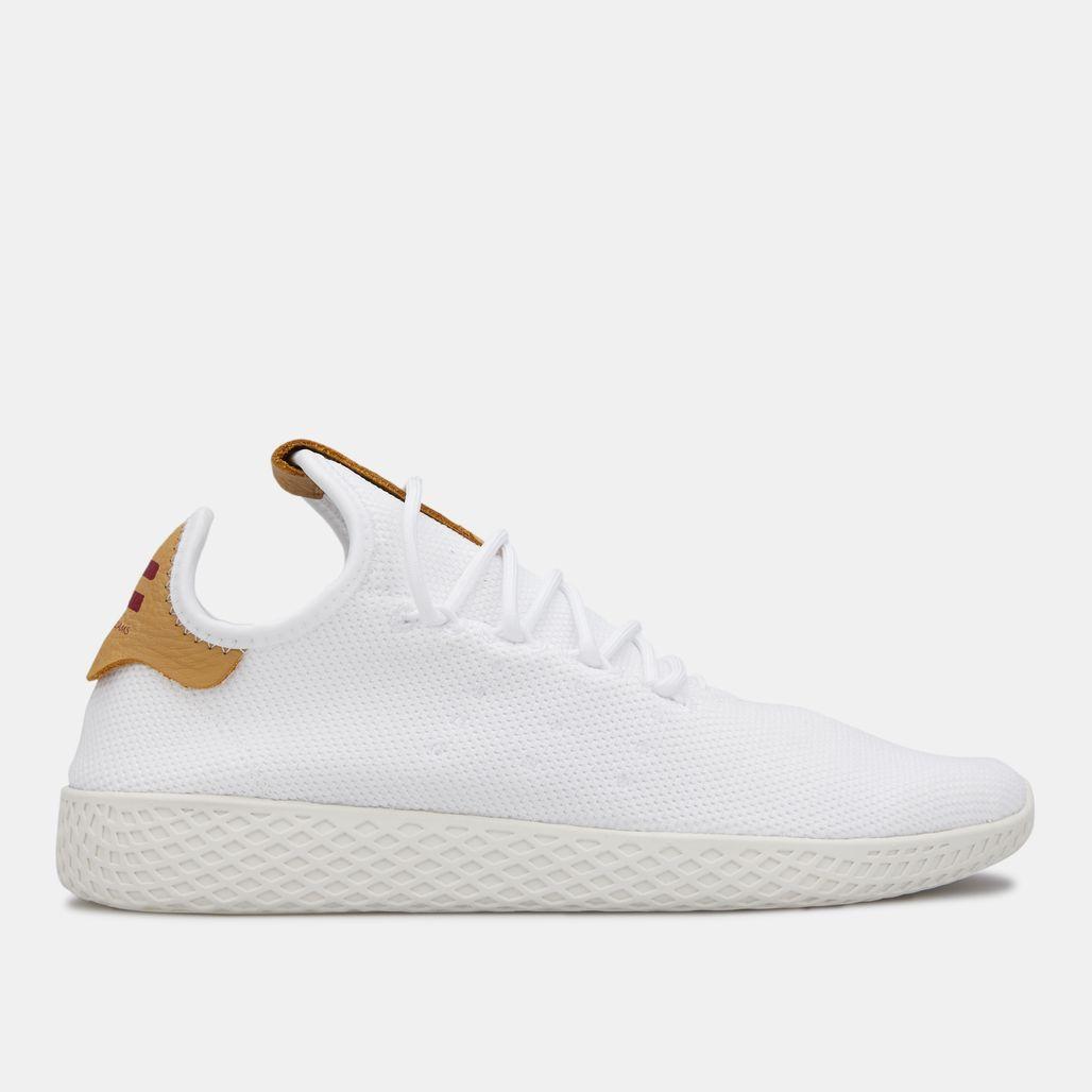 adidas Originals Women's Pharrell Williams Tennis HU Shoe