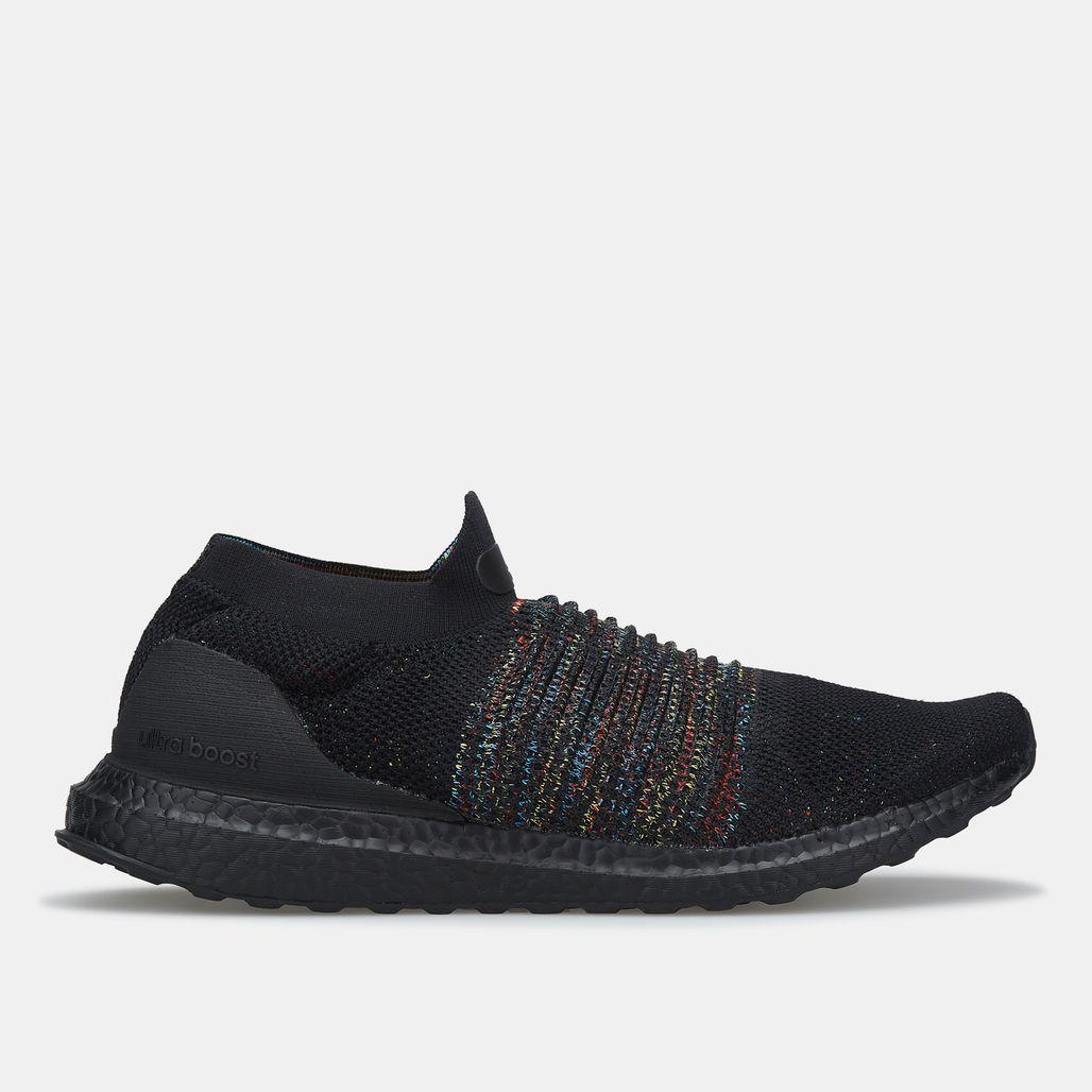 adidas Men's Ultraboost Laceless Shoe