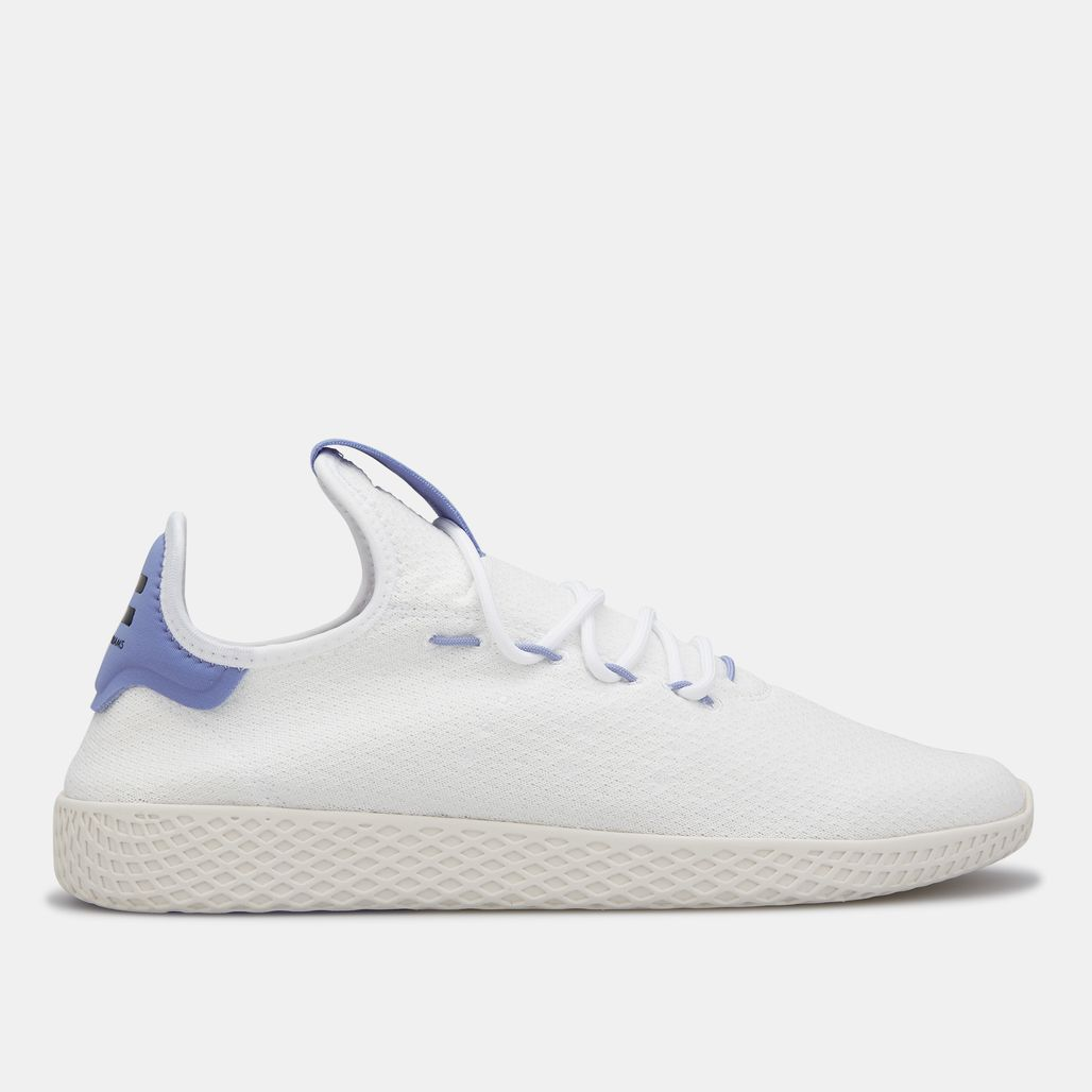 adidas Originals Men's Pharrell Williams Tennis HU Shoe