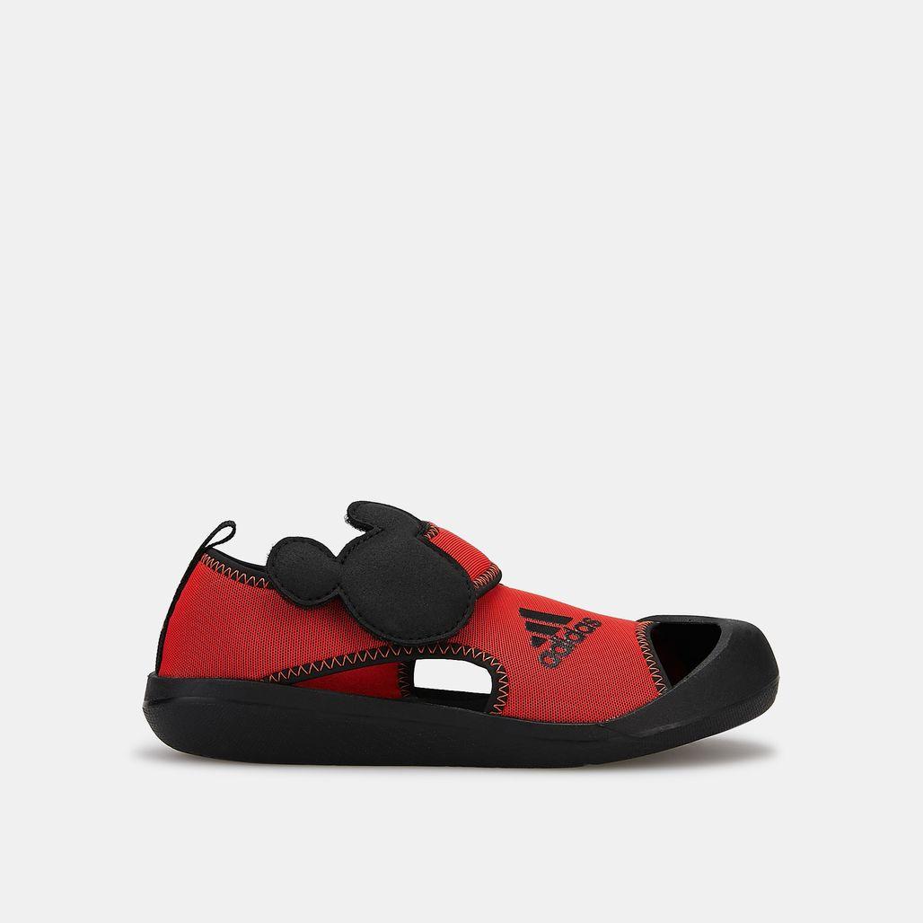 adidas Kids' AltaVenture Mickey Shoe (Younger Kids)