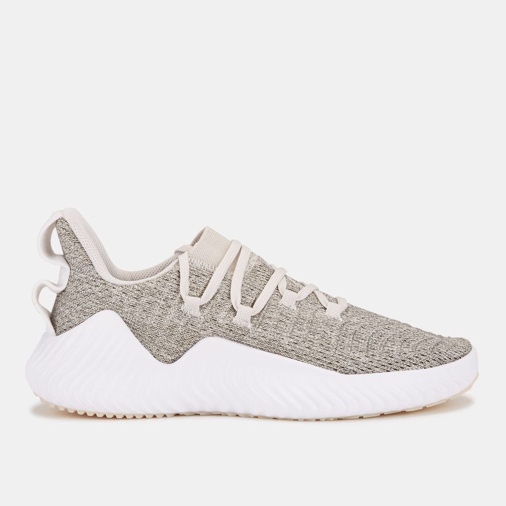 adidas Women's Alphabounce Trainer Shoe