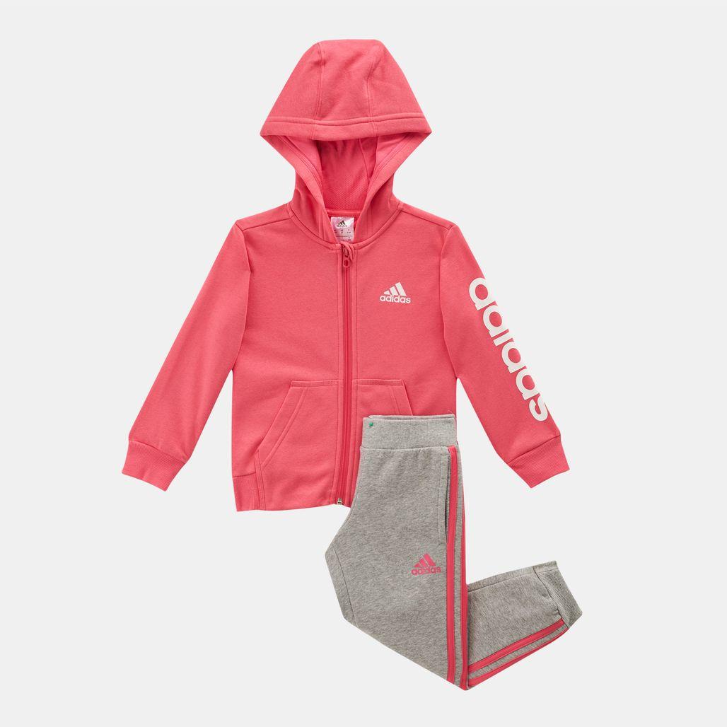 adidas Kids' Hojo Track Suit