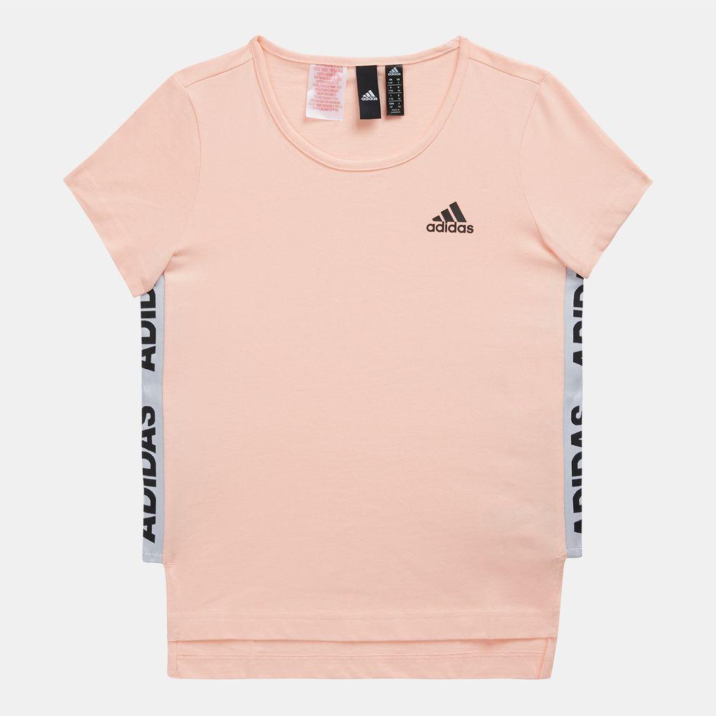 adidas Kids' ID VFA T-Shirt