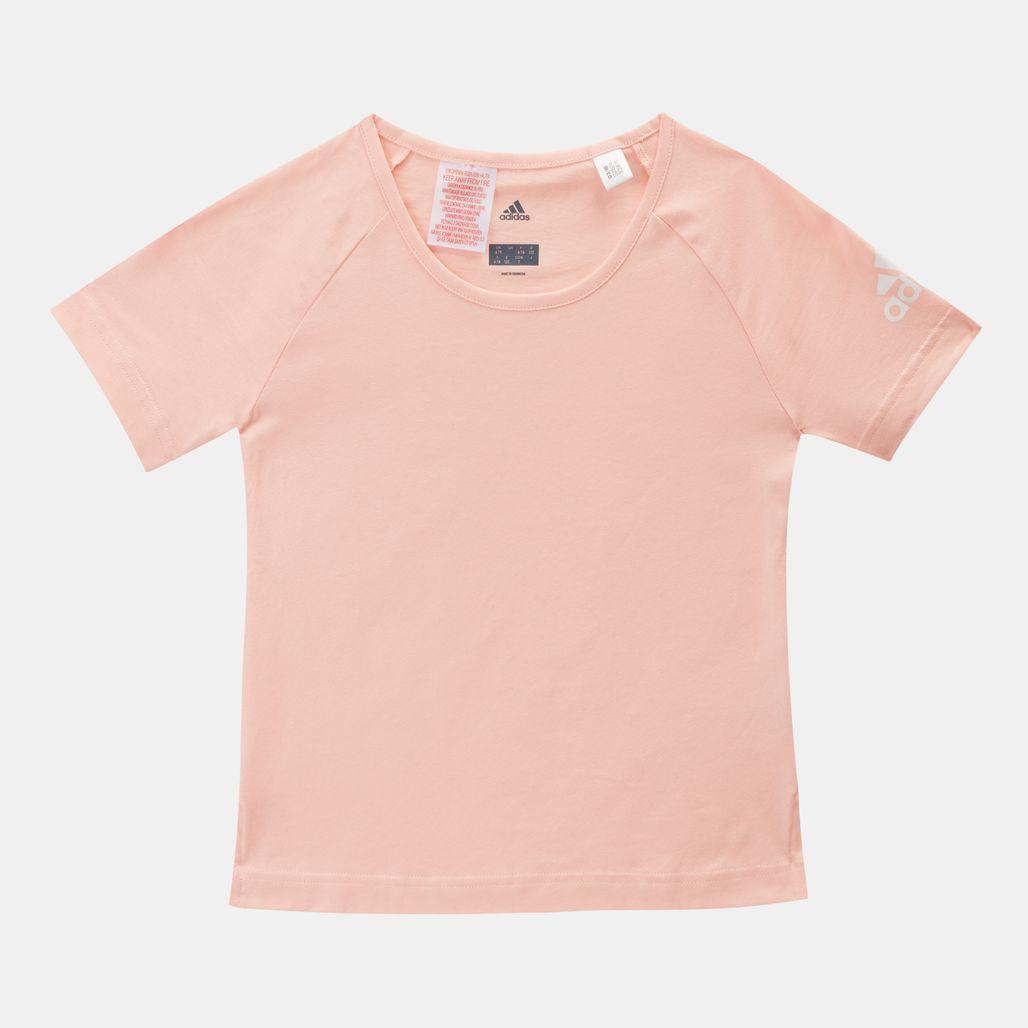 adidas Kids' Cotton T-Shirt
