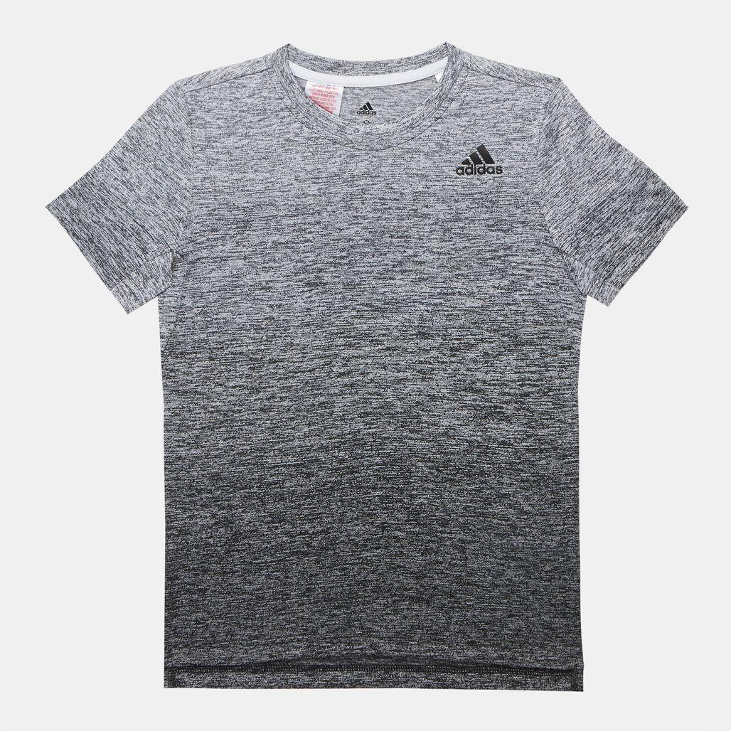 adidas Kids' Gradient Training T-Shirt