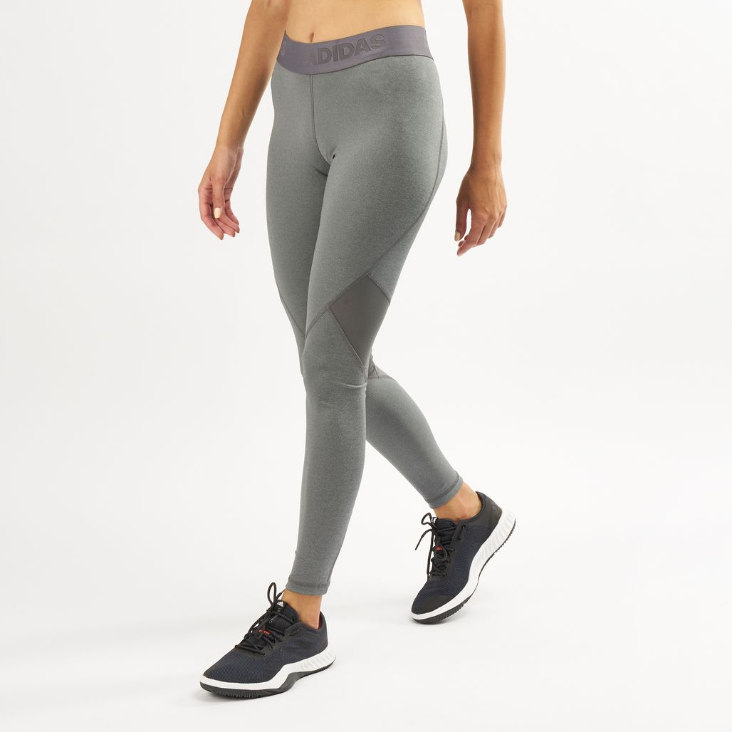 adidas Women's Alphaskin Sports Leggings