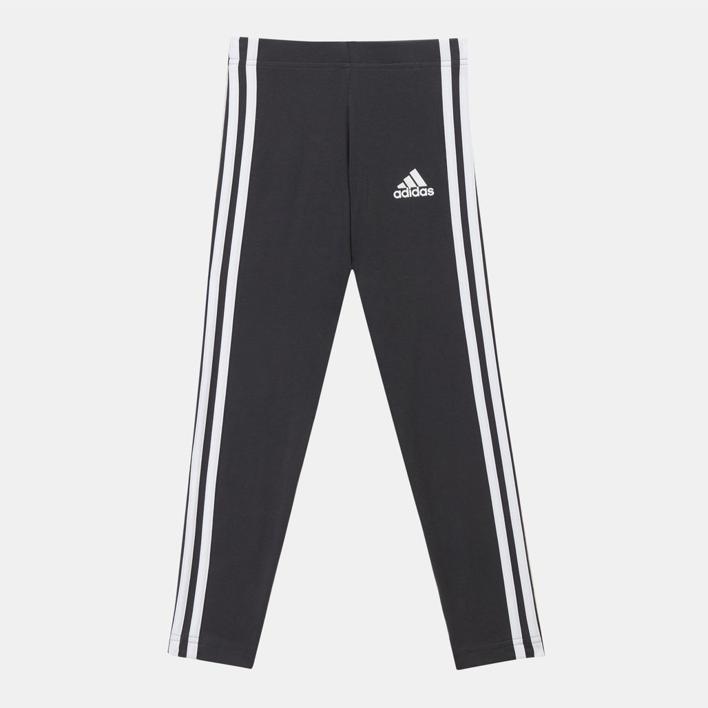adidas Kids' Cotton Leggings