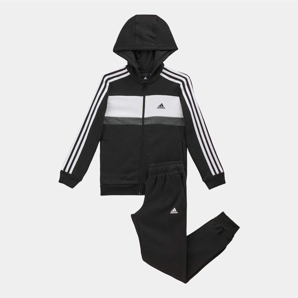 adidas Kids' CH Track Suit