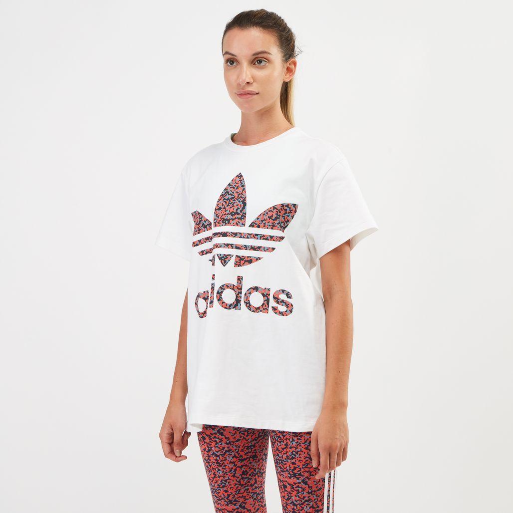 adidas Originals Active Icons Trefoil T-shirt