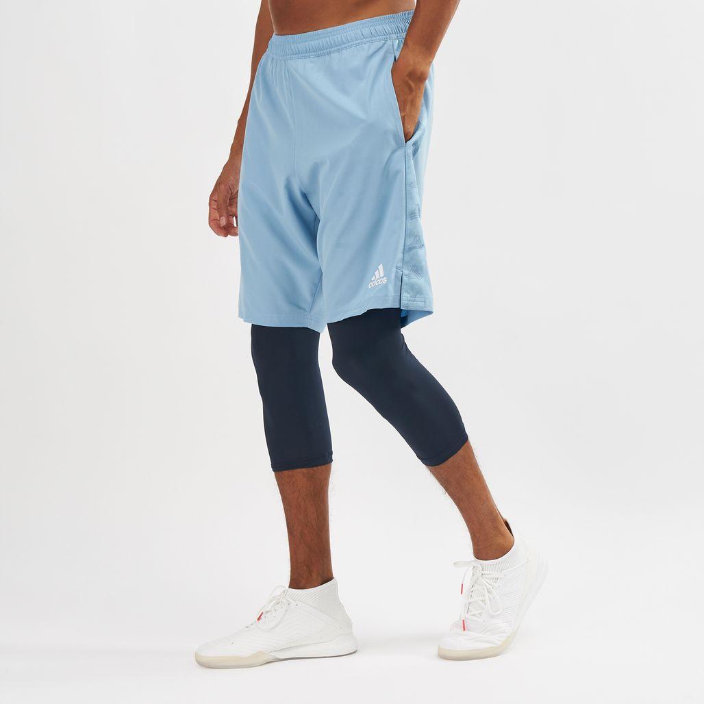 adidas Spectral Mode Tango Football Shorts