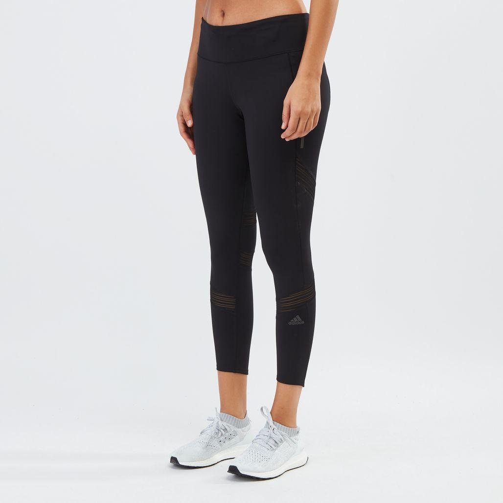 adidas How We Do 7/8 Running Leggings
