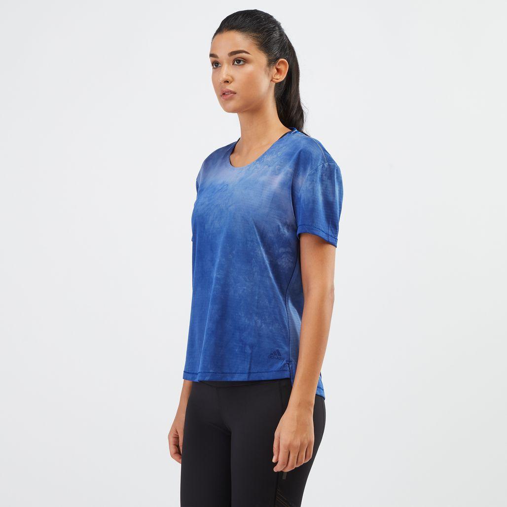 adidas SuperNova TKO Alive T-Shirt