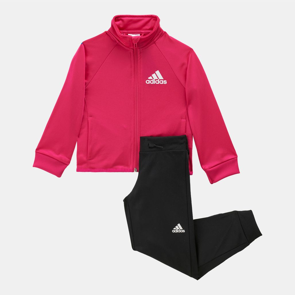 adidas Kids' Attack Track Suit