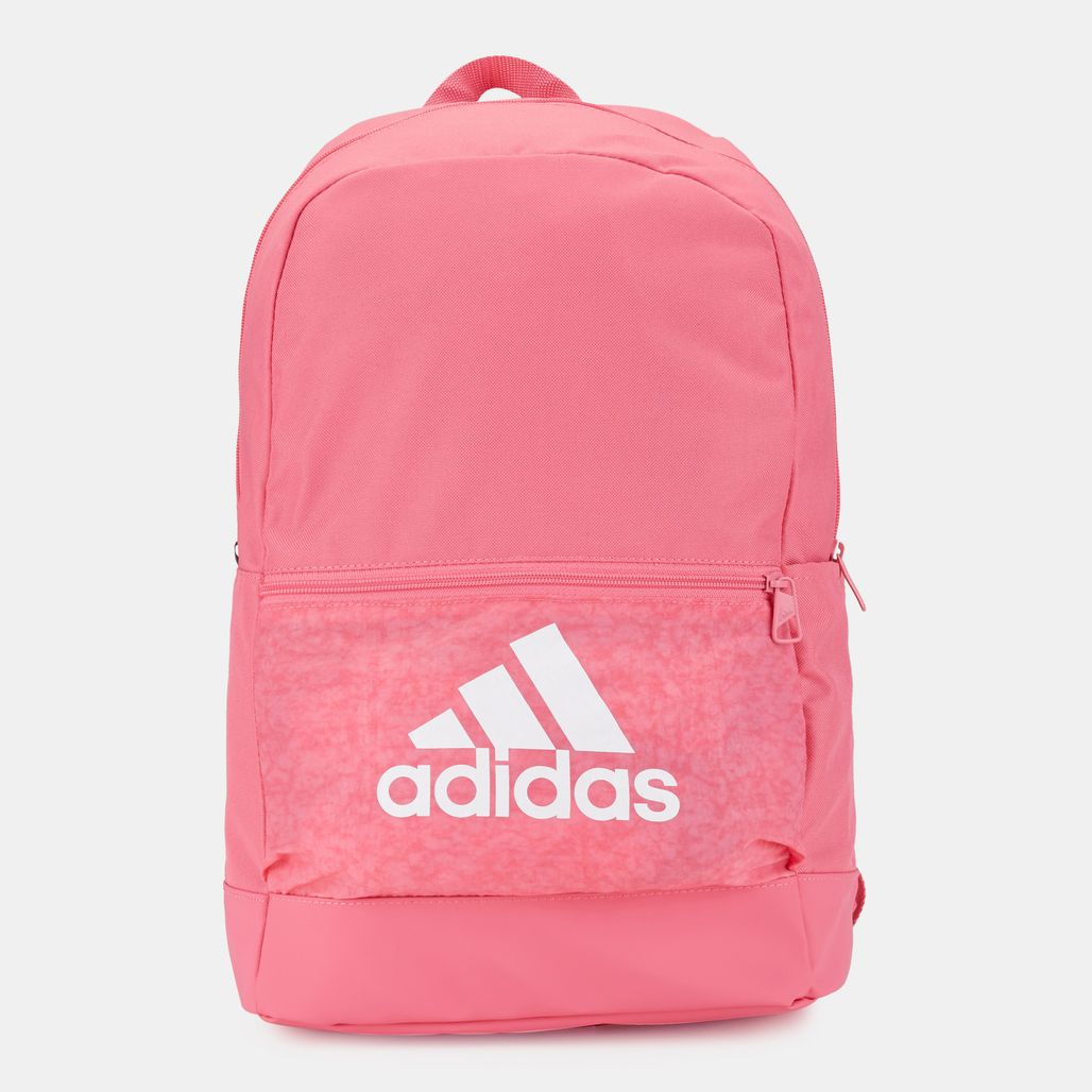 adidas Unisex Classic Badge Of Sport Backpack - Multi