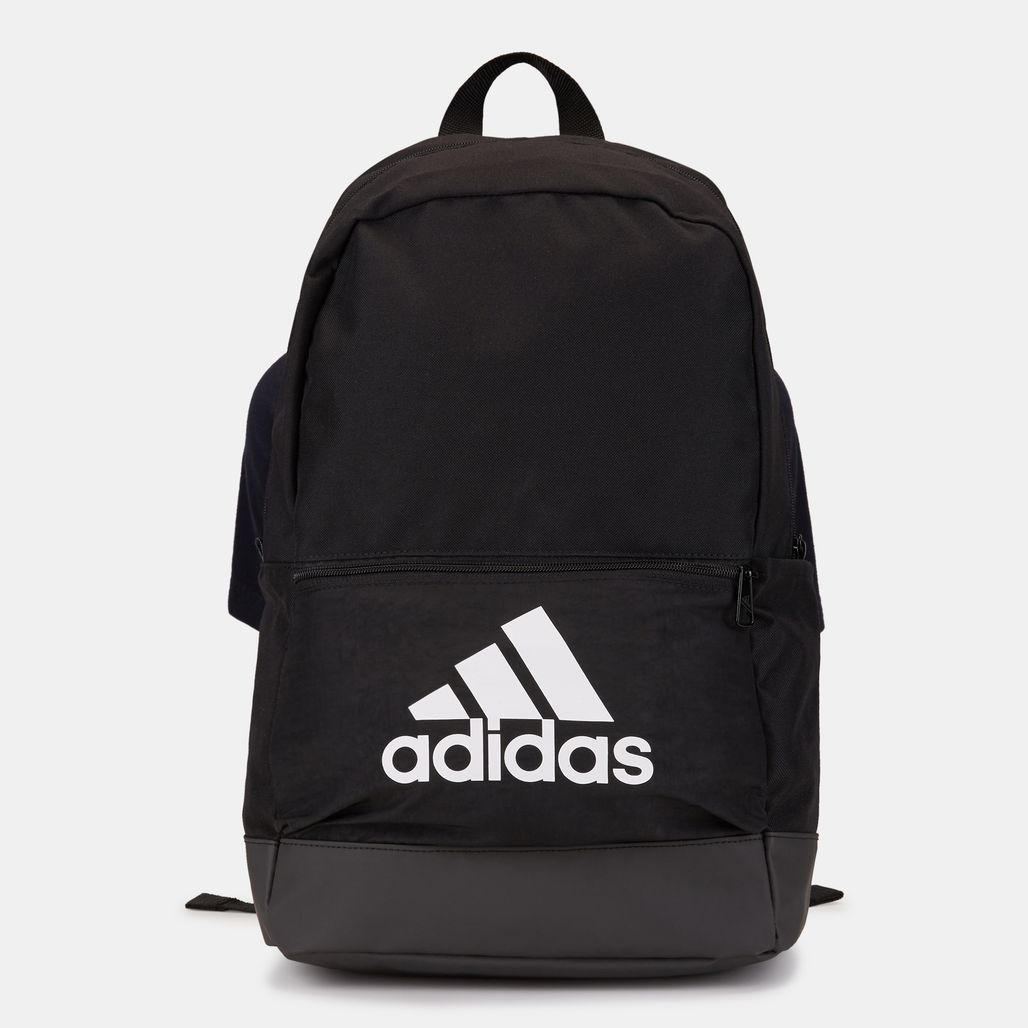 adidas Unisex Classic Badge Of Sport Backpack - Black