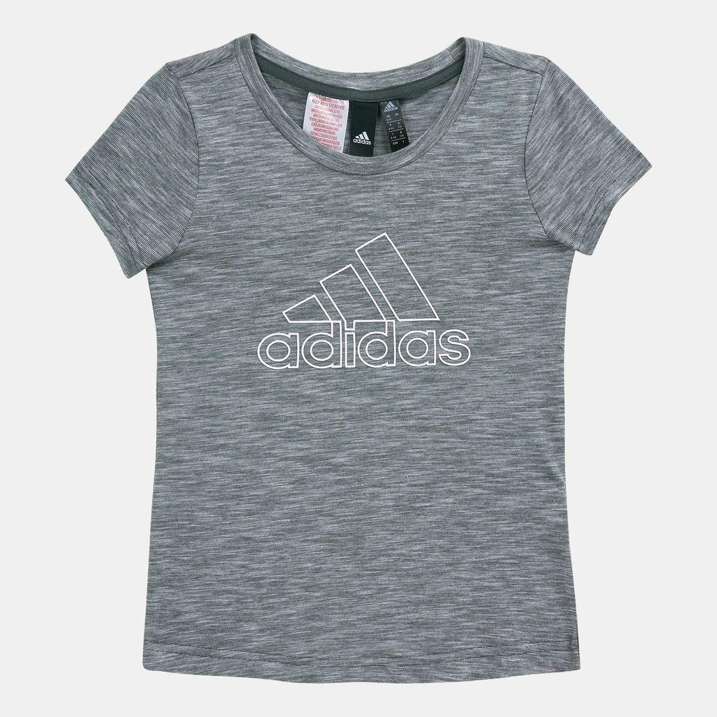 adidas Kids' ID Winner T-Shirt (Younger Kids)