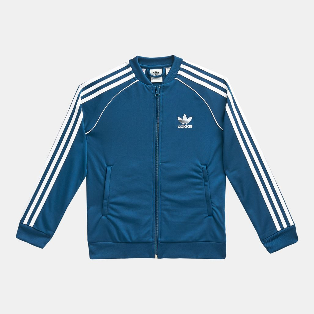 adidas Originals Kids' SST Track Jacket (Older Kids)
