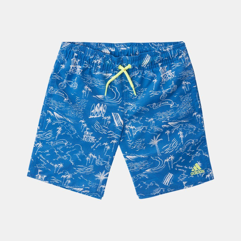 adidas Kids' Swim Shorts (Older Kids)