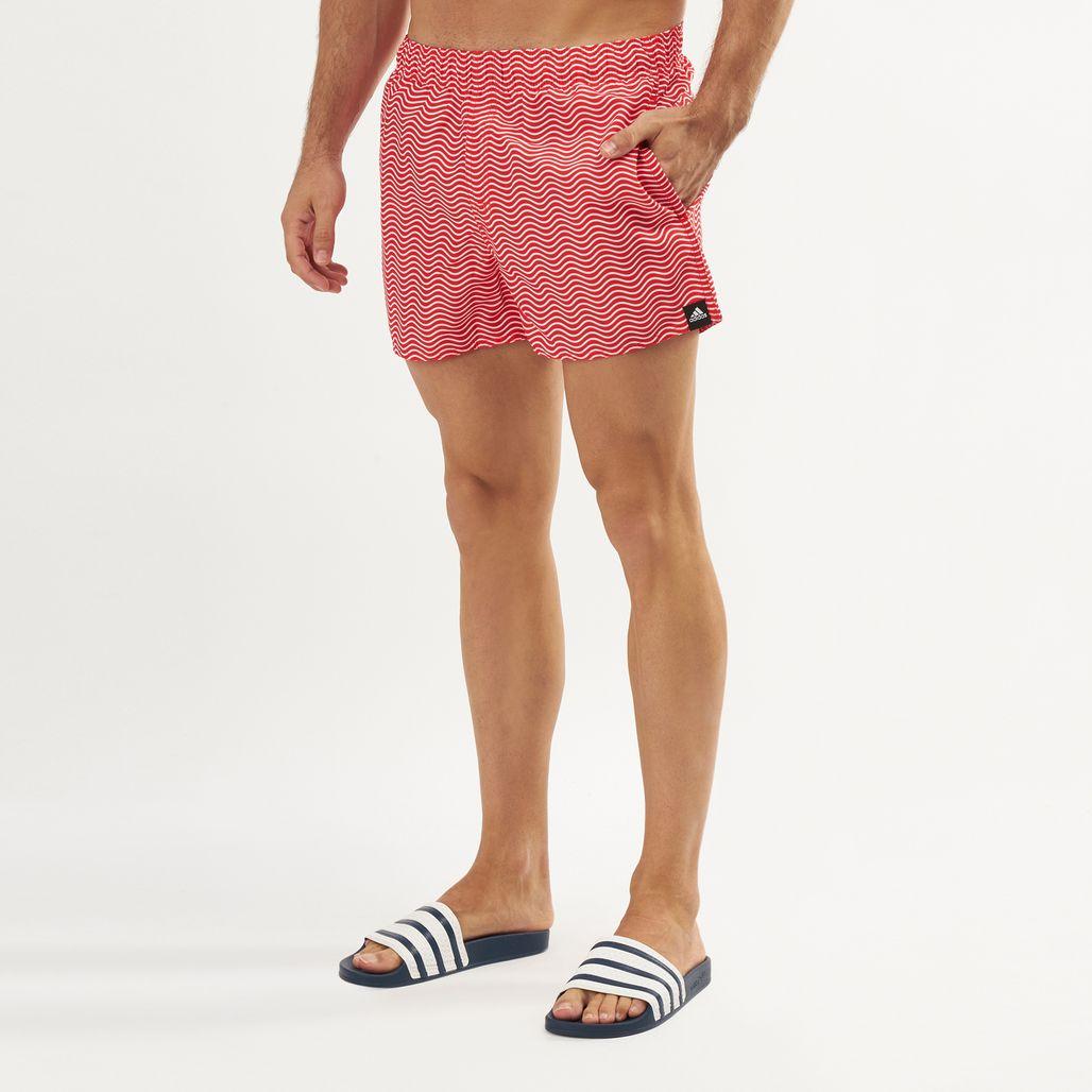 adidas Men's VSL Wave Shorts