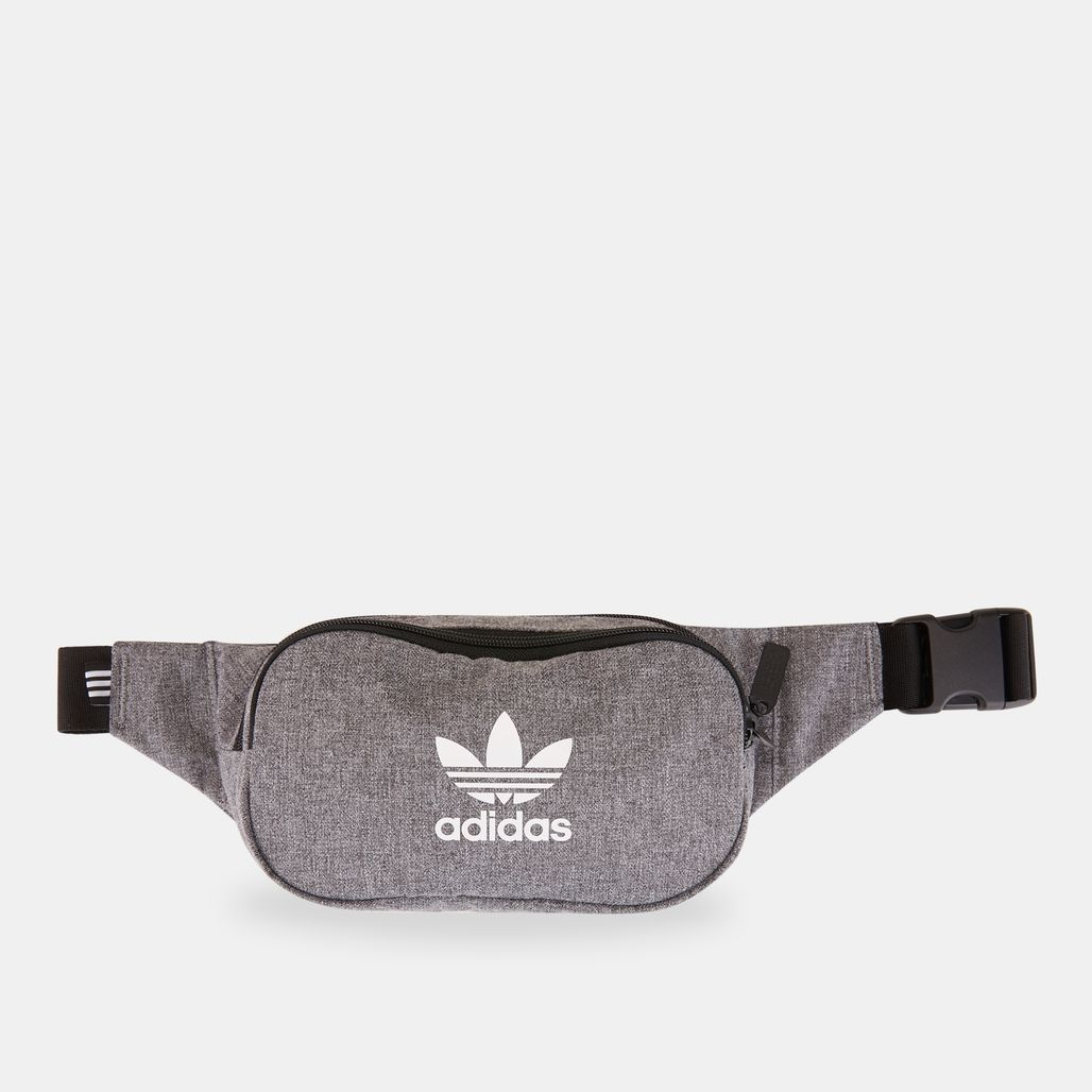 adidas Originals Mélange Crossbody Bag - Black