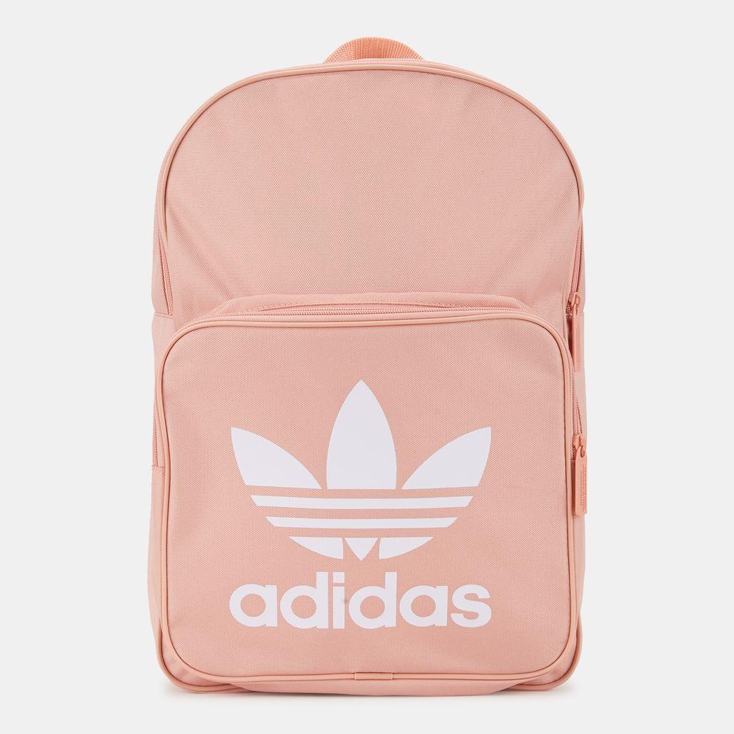 adidas Originals Classic Trefoil Backpack - Pink