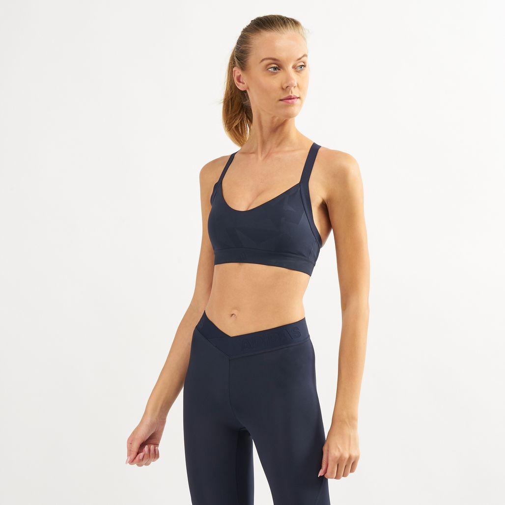 حمالة الصدر الرياضية أول مي إتيريشن من اديداس للنساء
